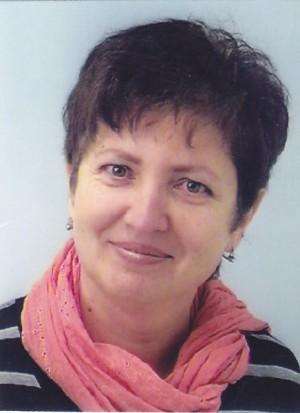 Nina Benke