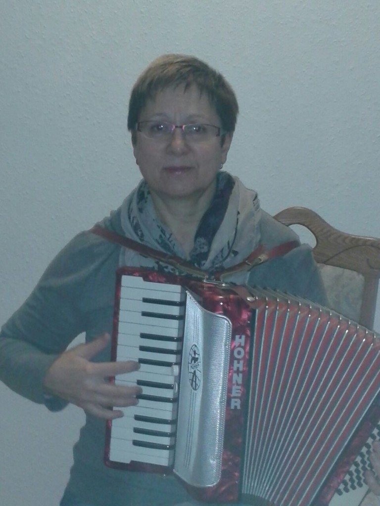 Nelli Krug