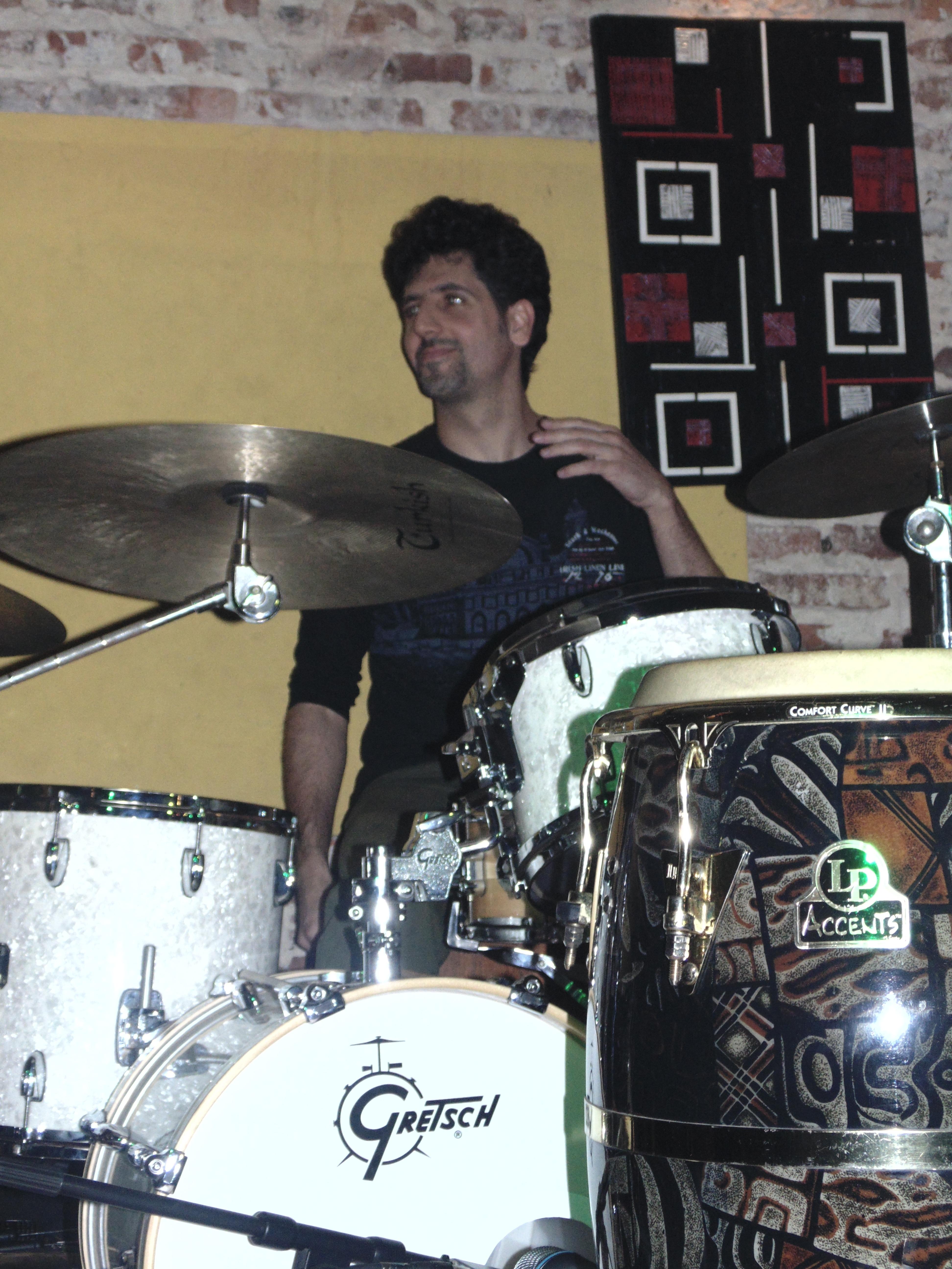 Diego Longo