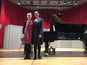 Nelli Koppanyi, Claire Winkelhöfer